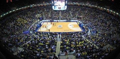 Fenerbahçe'nin konuğu CSKA