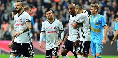 Dilmen'den Beşiktaşlı oyuncuya övgü