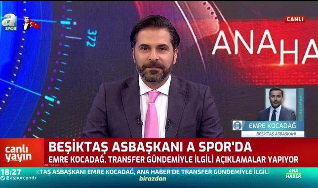 1598803387759 - Beşiktaş'ın gücüne güç katacak! Kalinic imzaya geliyor