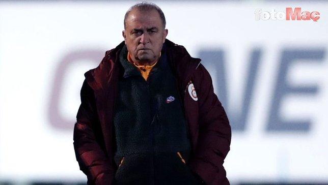 İşte Galatasaray'ın transfer gündemi ve son gelişmeler!