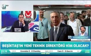 """""""Sergen Yalçın transferiyüzde 90 bitti"""""""