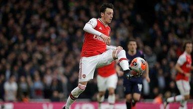 Mesut Özil: Avrupa'yı susturmalıyız