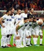 Antalyaspor Ankaragücü ile 37. randevuda