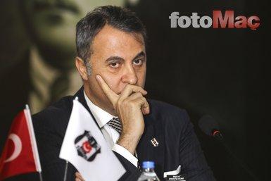 Fikret Orman ve Mustafa Cengiz bir araya geldi! İşte konuşulanlar...