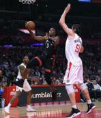 Raptors Clippers deplasmanında kazandı