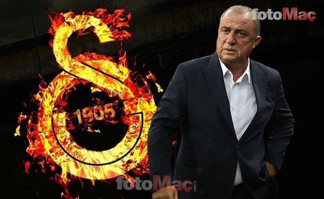 Galatasaray'da devre arası büyük operasyon! Terim böyle duyurdu
