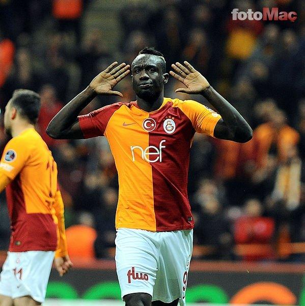 Galatasaray'a 'dev' golcü! Girişimler başladı