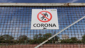 Corona virüsü şoku! Tüm takım karantinaya alındı