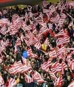 Antalyaspor taraftarlarından birlik gecesi