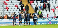 Maç sonucu | Antalyaspor 1-0 Göztepe | ÖZET