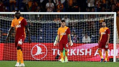 """Galatasaray PSV maçı sonrası Galatasaray'ın UEFA Avrupa Ligi'ndeki rakibi Johnstone'dan paylaşım! """"Yakında görüşürüz"""" (GS spor haberi)"""