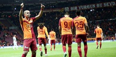 'Gerçek Galatasaray'ı gösterelim!'