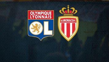 Lyon Monaco maçı ne zaman, saat kaçta ve hangi kanalda?