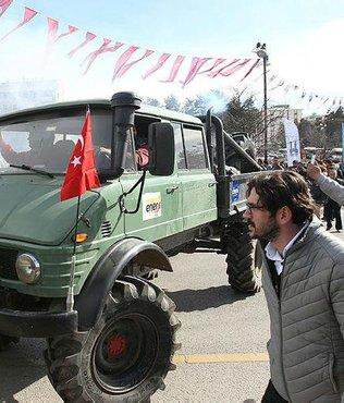 Uluslararası Türkiye Off-Road Yarışları