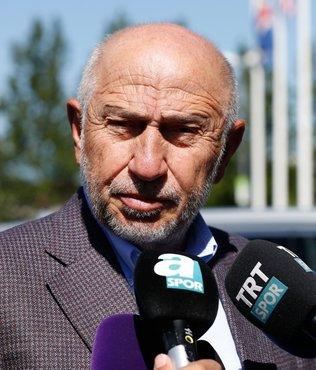 Fikret Orman ve Nihat Özdemir'den önemli açıklamalar