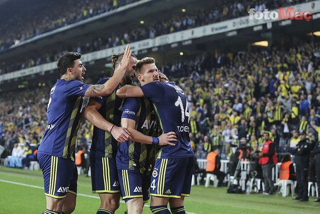 Fenerbahce news: Comolli is taking action for the prince of Yanal!