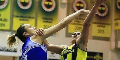 Avrupa Ligi'nde Türk derbisi