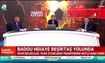 Badou Ndiaye Beşiktaş'a doğru! Teklifi kabul etti