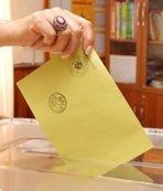 Nerede oy kullanacağım? 2019 YSK seçmen sorgulama ekranı