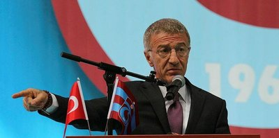 Trabzonspor'da Ahmet Ağaoğlu dönemi!