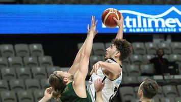 Beşiktaşlı Alperen Şengün: NBA gitmek istiyorum!