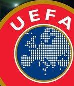 UEFA pressures Milan with 1-year ban