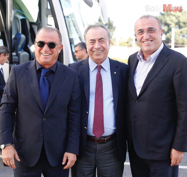 Galatasaray'da bir bomba daha patlıyor! Dünya devinin yıldızı...