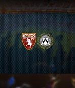 Torino-Udinese maçı ne zaman? Saat kaçta? Hangi kanalda?