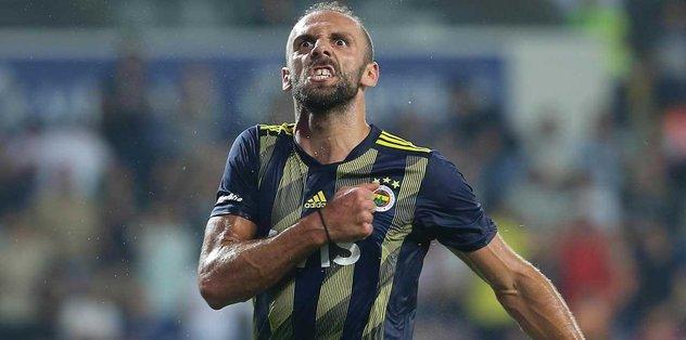 Fenerbahçe'de Muriç gerçeği