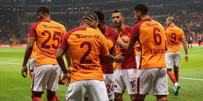 Galatasaray kötü istatistiğini sonlandırmak istiyor