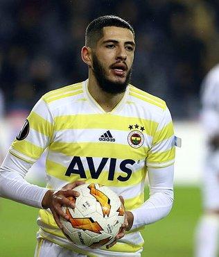 Eski Fenerbahçeli Benzia'ya sürpriz talip