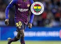 Fenerbahçe'ye kötü haber! Moussa Wague transferinde sıcak gelişme