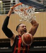 Eskişehir Basket, Galatasaray maçına hazır