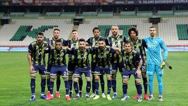 Fenerbahçe'de Hasan Ali Kaldırım'la yola devam kararı alındı