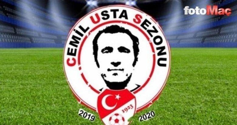 İşte Süper Lig'de haftanın en iyi 11'i