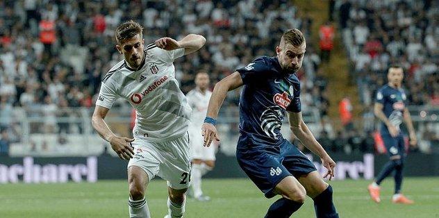 Beşiktaş'ta Dorukhan görüşme masasında