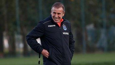 Son dakika spor haberi: Hedef mutlak galibiyet! İşte Trabzonspor'un muhtemel 11'i