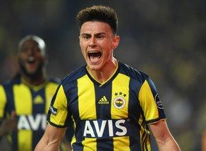 Fenerbahçeli Eljif Elmas'ı istiyorlar