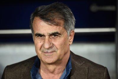 Şenol Güneşten Tolgay Arslan ve Fenerbahçe açıklaması!