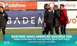 Beşiktaş'a Boateng'den kötü haber! G.Birliği maçında...
