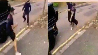 Özil'e saldırıya 100 yıl ceza