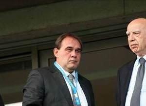 Helsinki - Beşiktaş (UEFA Avrupa Ligi Play-Off turu rövanş maçı)
