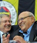 Fenerbahçe'nin önde gelen isimlerinden sürpriz buluşma