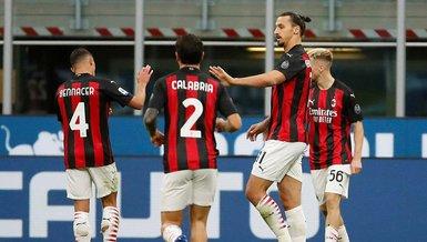 Inter 1-2 Milan | MAÇ SONUCU