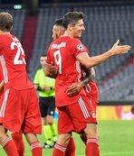 Bayern Münih tam gaz devam!