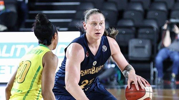 Sopron Basket-Fenerbahçe Öznur Kablo: 58-64 (MAÇ SONUCU-ÖZET) #