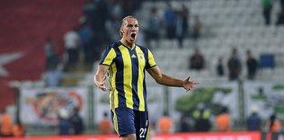 """Erzurumspor doğruladı: """"Frey'i bize teklif ettiler"""""""
