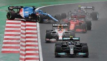F1'de ABD Grand Prix'si heyecanı!
