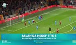 Galatasaray'da hedef 5'te 5