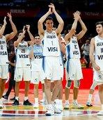 FIBA Dünya Kupası'nda finalin adı belli oldu